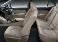 Toyota Camary Hybrid